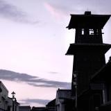 川越を見守り続ける【時の鐘】