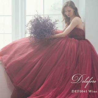【花嫁体験】新作ドレス試着付き!衣装からのドレスサロンフェア