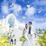 モントレ・ルメール教会(ホテルモントレ沖縄スパ&リゾート)チュチュリゾートウエディング