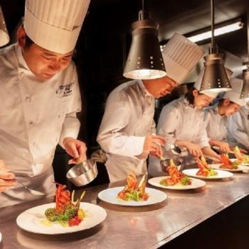 【料理重視の方必見】2万円相当のフルコースを無料で体験