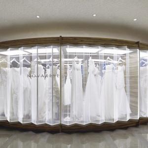 全ての花嫁が「自分らしく」輝けるドレスをご提案|YOKOHAMA MONOLITH ~横浜モノリス~の写真(1462040)
