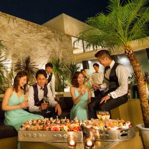 【結婚式~二次会まで!】1日1組様限定!贅沢丸ごと貸切フェア