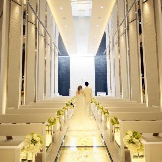 【2019年4月末までの結婚式がオトク♪】平成駆け込み婚プラン