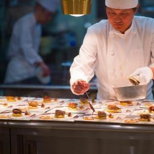 【人気No.1♪】国産牛フィレ肉含む料理試食×演出体験