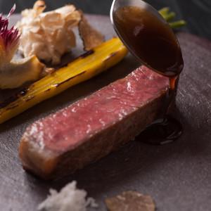 お箸もご用意しているので、ご年配のゲストも安心|THE MARCUS SQUARE FUKUOKA アゴーラ福岡 山の上ホテル&スパの写真(900126)