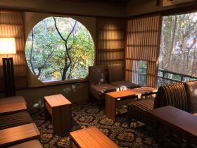 京都らしさを肌で感じられる館内|アカガネリゾート京都東山(AKAGANE RESORT KYOTO HIGASHIYAMA)の写真(1466109)