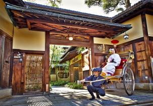 1925年築、京の風情薫る美邸|アカガネリゾート京都東山(AKAGANE RESORT KYOTO HIGASHIYAMA)の写真(1754474)