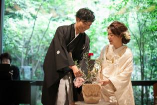 選べる4つの挙式スタイル|アカガネリゾート京都東山(AKAGANE RESORT KYOTO HIGASHIYAMA)の写真(5059804)