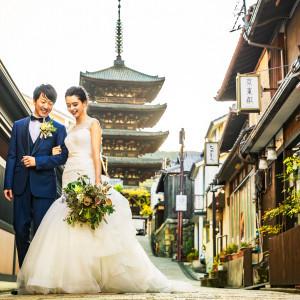 高台寺や八坂の塔のすぐそばに広がる、雅趣あふれる非日常空間が舞台|アカガネリゾート京都東山(AKAGANE RESORT KYOTO HIGASHIYAMA)の写真(3998733)