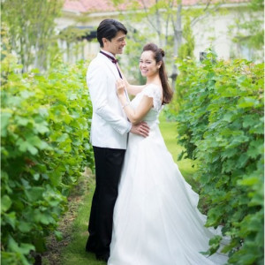<初めてのお2人におすすめ!>まずは気軽に☆プレ花嫁フェア