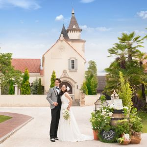 SADOYA Chateau de Provence
