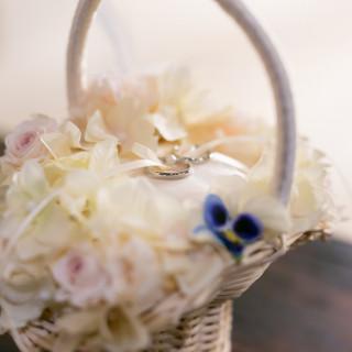 《プロポーズもおまかせください♥》結婚指輪を特別価格にてご紹介!