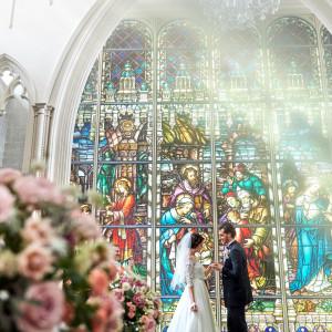 セントアンドリュース教会