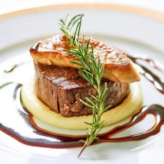 【金曜日限定】料理も挙式もこだわりたい!絶品牛フィレ試食つき