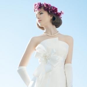 【組数限定】大人かわいい♪愛され花嫁体験♪試着付フェア