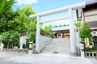 提携神社での挙式|響 品川 HIBIKIの写真(577026)
