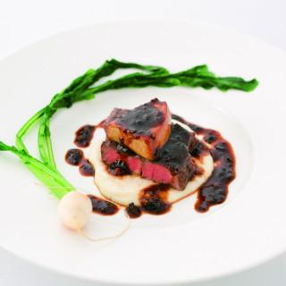 【大人気★3組限定】世界料理オリンピックメダリスト特製試食フェア
