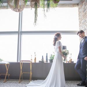 【カスタムメイド】を体験! 「8hours Wedding」