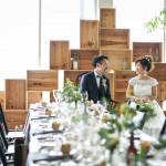 【1,5次会/海外挙式後のお披露目会】WeddingParty相談会