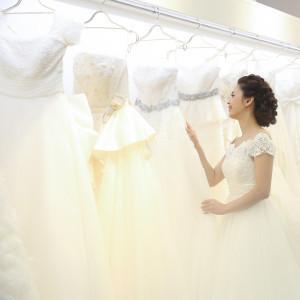 【500着から選べる♪】和装もドレスも無料試着できる贅沢フェア