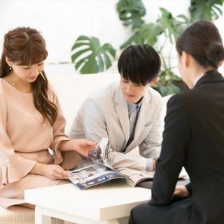 【初めての見学ならコレ!】結婚式のHOW TOが分かる相談会