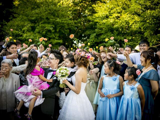 結婚式のプロによるアットホーム演出相談会☆
