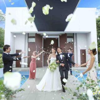 残2*【来館特典4万+100万優待!!】花嫁ALL体験フェア