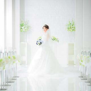 【20名未満で挙式をお考えの方へ】アットホーム婚相談会