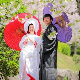 【防府天満宮挙式も叶う♪】和婚ウェディング相談会
