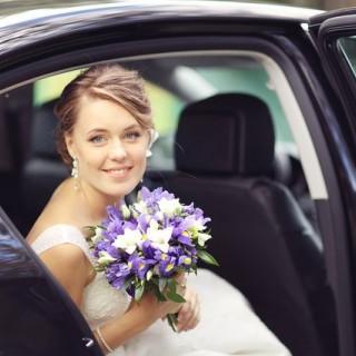 ブライダルフェア、wedding打合せのカップルの駐車代は無料サービス