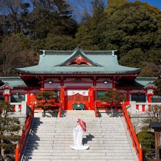 【本格神社挙式と料亭wedding】足利織姫神社挙式相談会