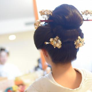 ●水曜限定●日本古来の伝統的な神前式を【無料ディナー付き】和婚相談会
