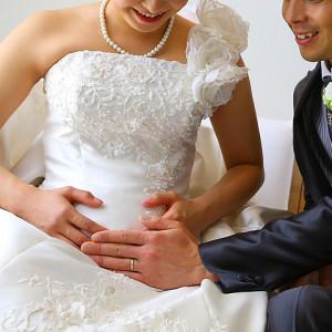 【6か月以内なら結婚式無料】ペア宿泊券&ドレス無料特典付!