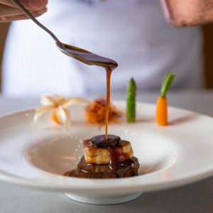 【ホテルの美食体験】スターシェフによるペア2万円相当試食会