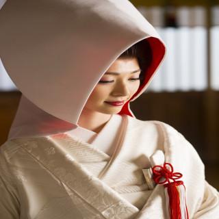 【本格和婚を体験】 神社見学&白無垢試着体験フェア♪