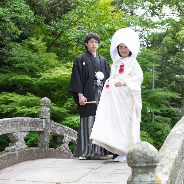 結婚式 中津