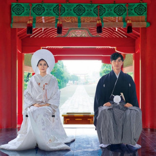 【憧れの鎌倉和婚】「上質×本物×歴史」三大体験≪豪華試食≫