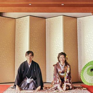 古都鎌倉で叶う~人前式×茶婚式~豪華鎌倉フレンチ試食付き!