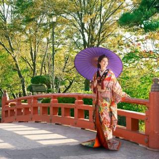 【徒歩3分】四季が彩る鶴岡八幡宮ツアー■無料試食付