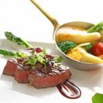 【数量限定!!】とろける炙り肉寿司×2万円コース試食