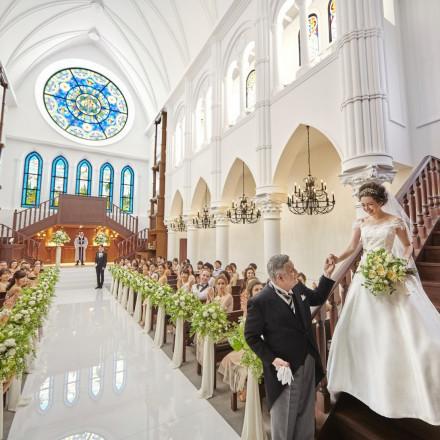 アルカンシエル luxe mariage 大阪:アルカンシエルグループ