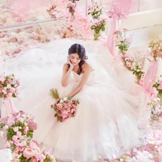 【結婚式を諦めない!】挙式&フォト撮影×お食事会W