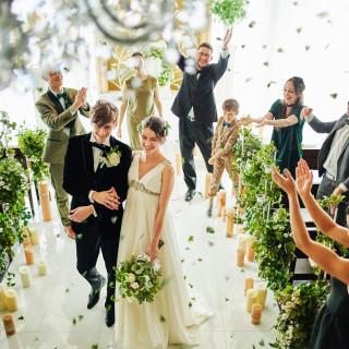 2020年12月までのご結婚式がお得!最大100万円OFF★