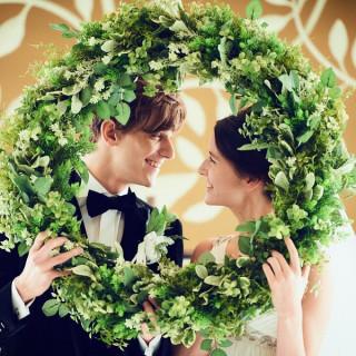 花嫁をひきたてるウエディングドレス1点プレゼント♪ 162000円相当