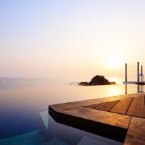 インフィニティで過ごす極上時間|葉山ホテル音羽ノ森  別邸の写真(4215444)