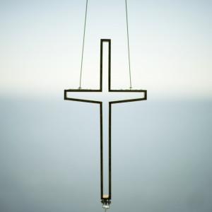 チャペルの十字架 葉山ホテル音羽ノ森  別邸の写真(3595348)