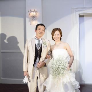 【少人数&家族婚も】御両家の絆を深める結婚式
