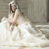 花嫁の魅力を最大限引き出すコーディネートをご提案。トータルな美しさを作り出します