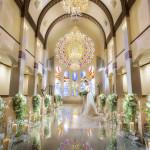 【豪華2万円フレンチ】お姫様気分で大聖堂見学×贅沢試食フェア