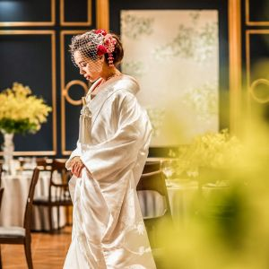 【和×お料理重視】和装でおもてなしを◎試食付き和婚相談会